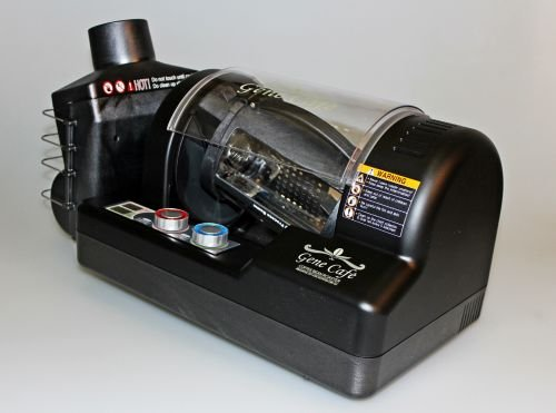 Kaffeeröster CBR-101 von GeneCafe  bis 300g