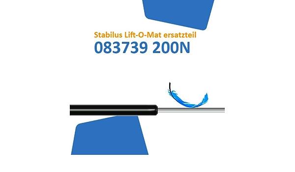 Ersatz Für Stabilus Lift O Mat 083739 0200n Baumarkt