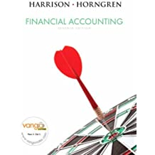 Financial Accounting (7th Edition) by Walter T. Harrison (2008-02-09)