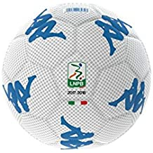 Kappa Pallone Lega Nazionale Serie B replica 2017/18 - 5, Bianco