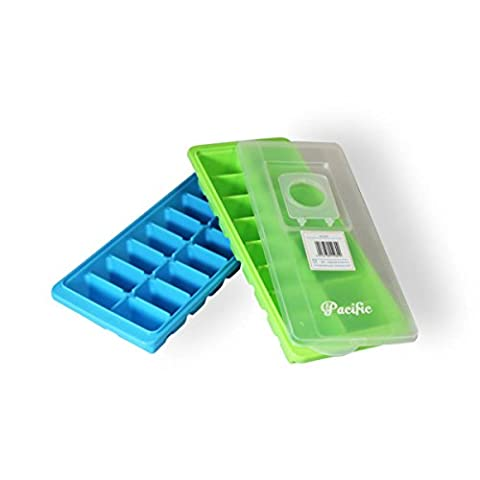 2 pack of Pacific Ice Cube Trays
