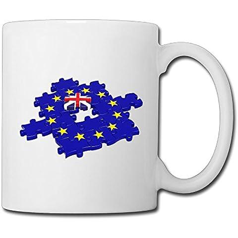 xj-cool UK salidas EU Multi Taza de cerámica taza