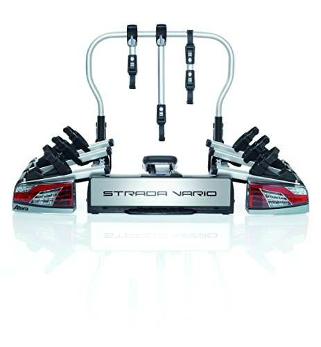 Preisvergleich Produktbild Atera 022751 Fahrradträger Strada Vario 3 - Kupplungsträger