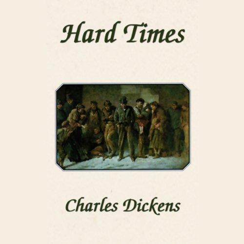 Hard Times  Audiolibri