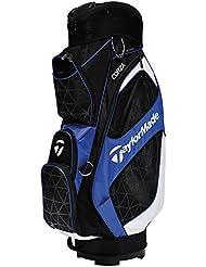 TaylorMade 2016 Corza Sac Chariot Homme de Golf Chariot Bag 14-Façon Diviseur