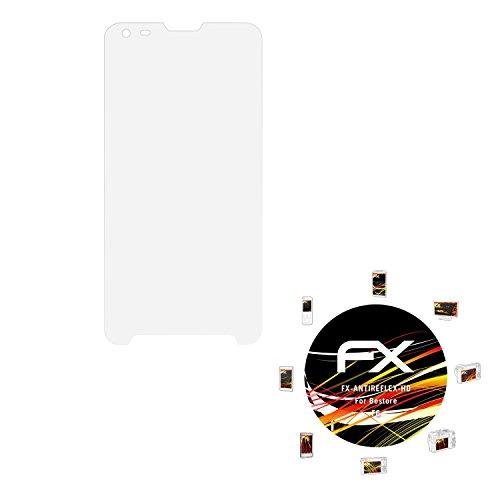 atFolix Schutzfolie kompatibel mit Bestore F6 Displayschutzfolie, HD-Entspiegelung FX Folie (3X)
