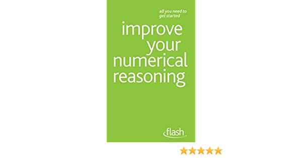 Improve your numerical reasoning flash ebook bernice walmsley improve your numerical reasoning flash ebook bernice walmsley amazon kindle store fandeluxe Gallery