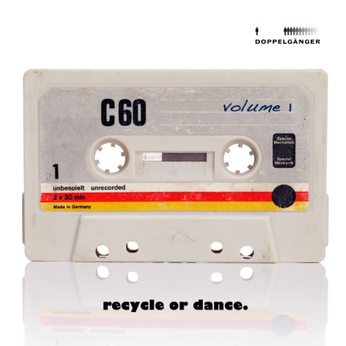 Recycle or Dance, Vol. 1