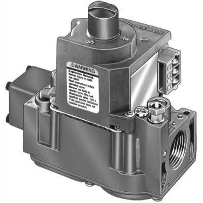 3/4x 3/10,2cm intermittierende Pilot Dual Automatik-Ventil Erdgas -