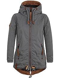 50e7c5326ef0 Suchergebnis auf Amazon.de für  Naketano Jacke - Damen  Bekleidung