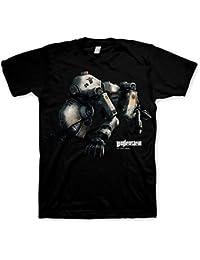 Wolfenstein T-Shirt Panzerhund Size S