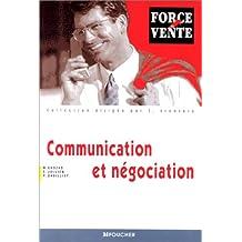 Communication et négociation