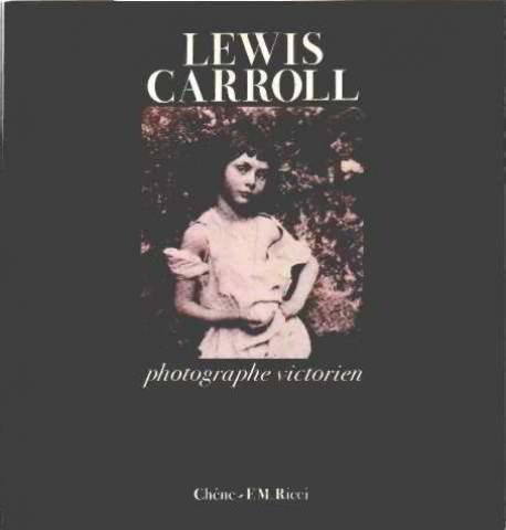 Lewis Carroll, photographe victorien