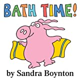 BATH TIME! BY Boynton, Sandra(Author)10-2007( Paperback )