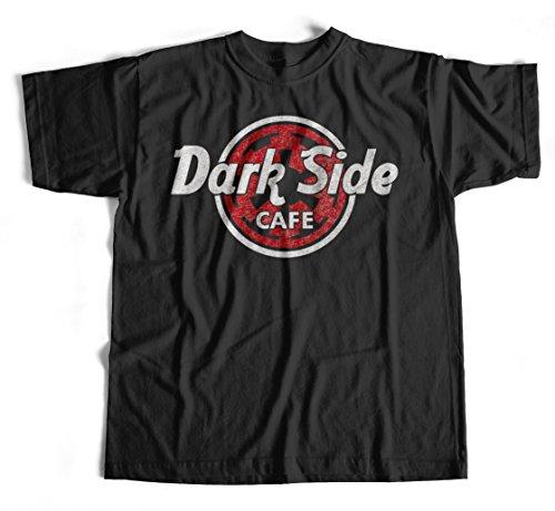 fe S-4XL Kult Stormtrooper Star Wars Darth Vader Jedi (Dark Vader Star Wars)