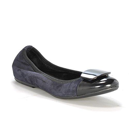 scarpa FRAU - BALLERINA Colore: NOTTE - Taglia: 41