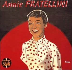 Le Meilleur de Annie Fratellini