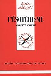 L'Esotérisme