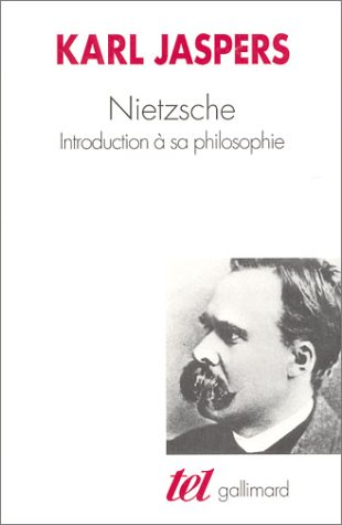 Nietzsche : Introduction  sa philosophie