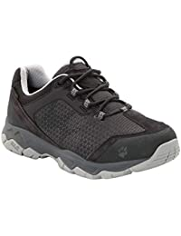 Jack Wolfskin Damen Rock Hunter Texapore Low Trekking-& Wanderhalbschuhe
