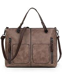 Diseñador de bolsos de mano bolsas para mujer Bolsos Bolso Messenger Casual bolsas de hombro de