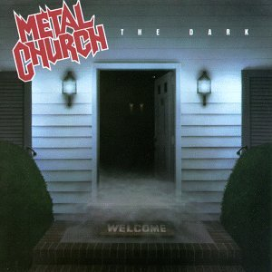 Metal Church: Dark (Audio CD)