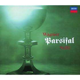 "Wagner: Parsifal / Act 2 - ""Hier war das Tosen!"""