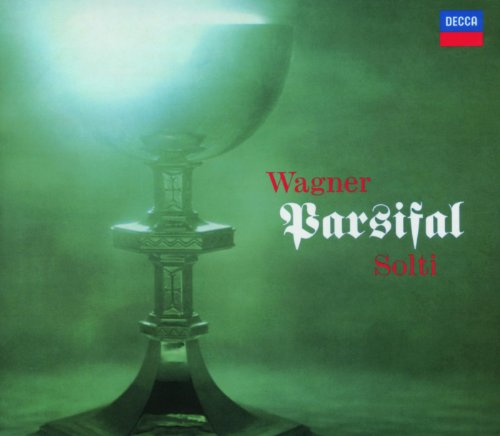"Wagner: Parsifal / Act 3 - ""Du..."