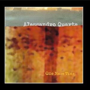 Alessandro Quarta En concierto
