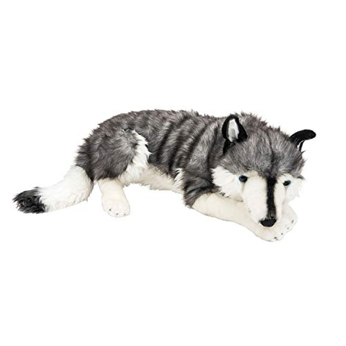New 70cm Ellie the Husky Dog Plush Soft Toy