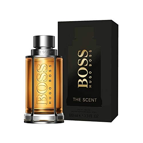 Hugo Boss The Scent EdT 100 ml Herren - Hugo Boss Parfum