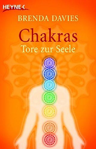 Chakras: Tore zur Seele