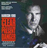 Das Kartell (Clear And Present Danger)