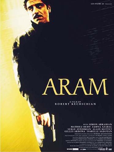 Aram [FR Import]