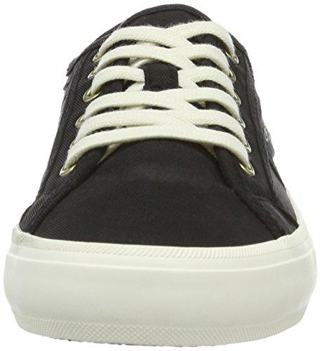 Gant Zoe, Sneakers basses femme Noir (noir)