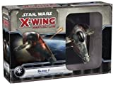 Unbekannt Star Wars X-wing: Slave I Expansion Pack