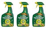 Scotts Celaflor GmbH CELAFLOR Ungezieferspray mit Barrierewirkung 2,4 l - Pumpspray zur gezielten Anwendung Gegen kriechendes Ungeziefer