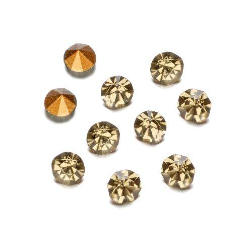 Knorr Prandell 3-32 mm Strass de Diamant Noir 45
