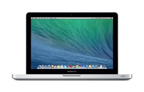 Apple MacBook Pro 13' Retina Argent (2015) (Intel Core i5, 8 Go de RAM, SSD 128 Go, Intel Iris Graphics 6100, Mac OS Yosemite)