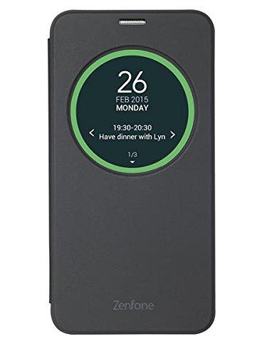 Flip Cover - Asus Zenfone Laser 5 pouces ZE500KL