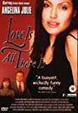 Love Is All There Is [DVD]