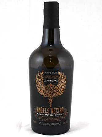 Angels Nectar Blended Scotch Whisky 70cl Bottle