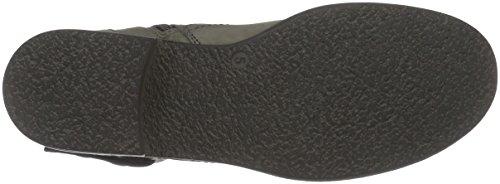 Caprice - 25468, Femme Bottes Gris (grau (gris Foncé 205))