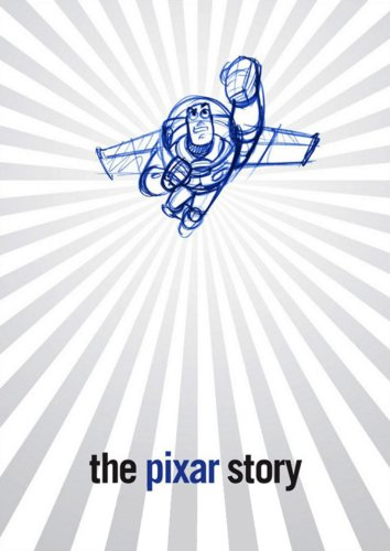 the-pixar-story