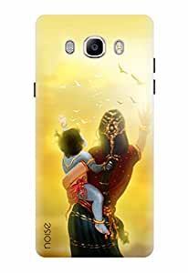 Noise Designer Printed Back Case / Cover for Samsung Galaxy J7 (2016) / Festivals & Occasions / Gopal Design -By Noise (GD-177)