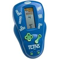 Radica Pocket Tetris Electronic Handheld Travel Game