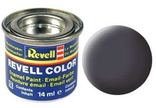 peinture-email-revell-gris-canon-mat