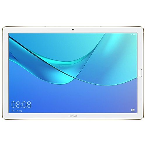 Huawei Honor MediaPad M5 Pro CMR-AL19 Tablet (64GB, 10.8 inches, 4G) Gold, 4GB RAM Price in India