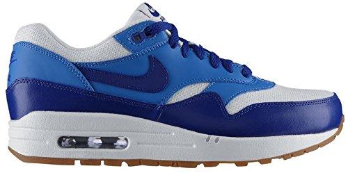 Nike, WMNS Air MAX 1 Essential, Scarpe sportive, Donna Blue