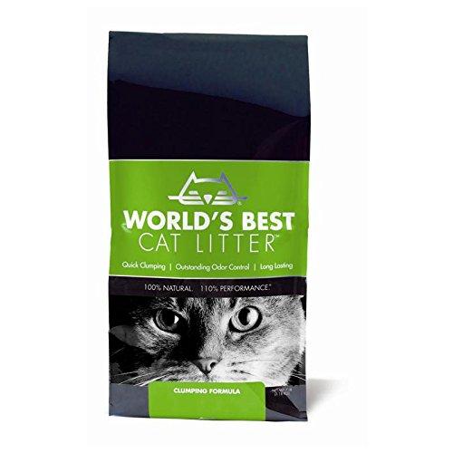 Worlds Best Cat Litter, 6.35kg, Original